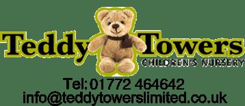 Teddy Towers Children's Nursery